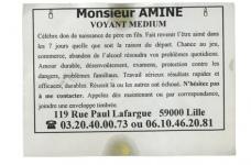 Amine-1