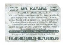 Kataba