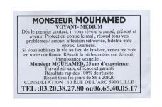 Mouhamed