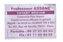Assane