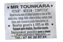 Tounkara